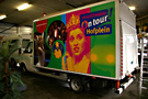 Full Color Printing voor Jeugdtheater On Tour